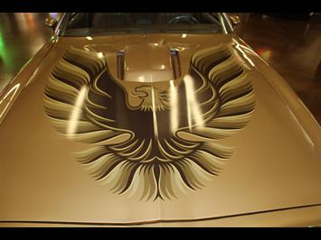 1978 Pontiac Trans Am W-72 - Photo 11 - , TX 77041