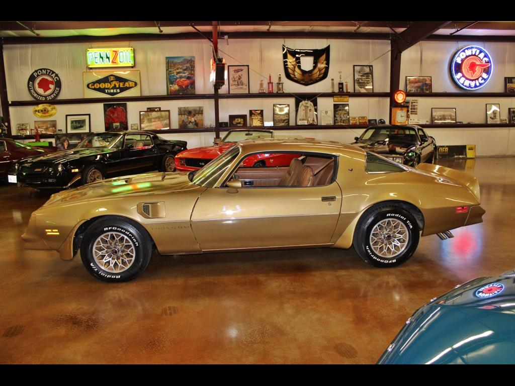 1978 Pontiac Trans Am W-72 - Photo 2 - , TX 77041