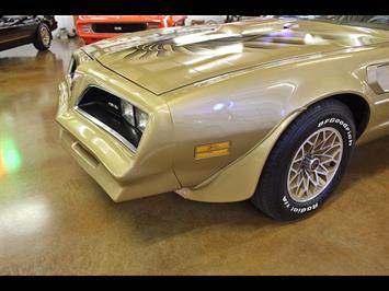1978 Pontiac Trans Am W-72 - Photo 32 - , TX 77041