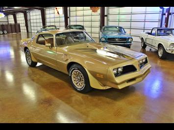 1978 Pontiac Trans Am W-72 - Photo 8 - , TX 77041