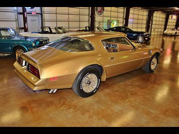 1978 Pontiac Trans Am W-72 - Photo 5 - , TX 77041