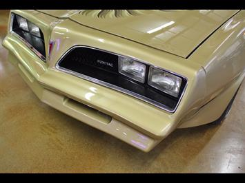 1978 Pontiac Trans Am W-72 - Photo 29 - , TX 77041
