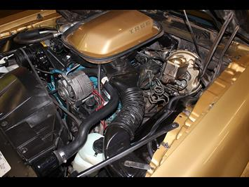 1978 Pontiac Trans Am W-72 - Photo 34 - , TX 77041
