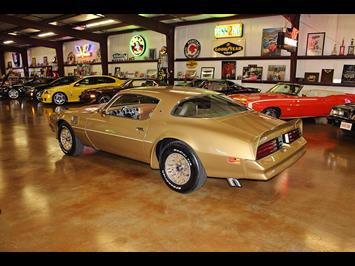 1978 Pontiac Trans Am W-72 - Photo 3 - , TX 77041