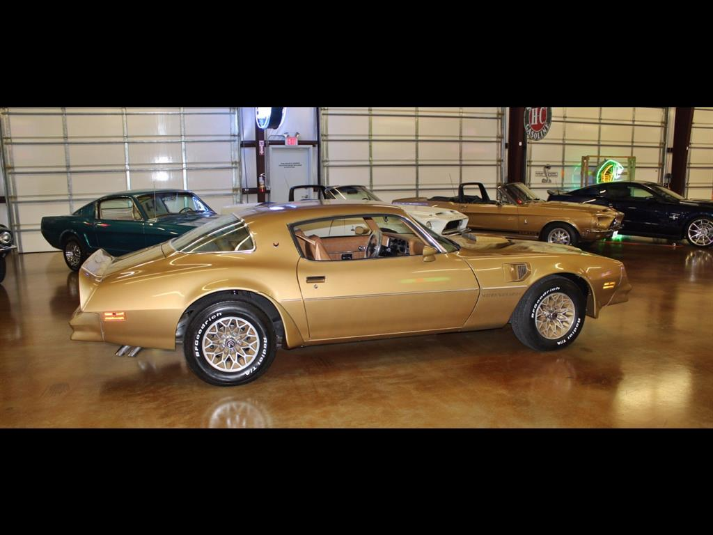 1978 Pontiac Trans Am W-72 - Photo 6 - , TX 77041