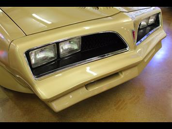 1978 Pontiac Trans Am W-72 - Photo 30 - , TX 77041