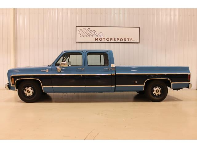 1977 Chevrolet Other Pickups - Photo 1 - Fort Wayne, IN 46804