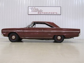 1966 Dodge Coronet Hemi 426 Coupe