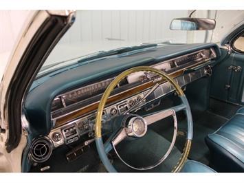 1962 Pontiac Bonneville Convertible - Photo 26 - Fort Wayne, IN 46804