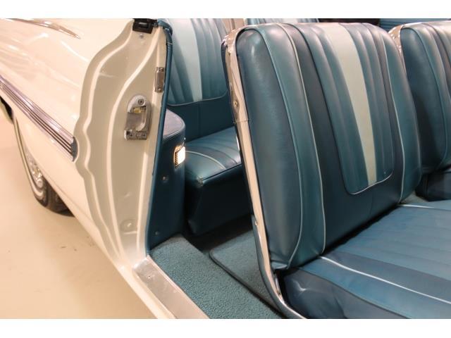 1962 Pontiac Bonneville Convertible - Photo 44 - Fort Wayne, IN 46804