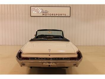 1962 Pontiac Bonneville Convertible - Photo 19 - Fort Wayne, IN 46804