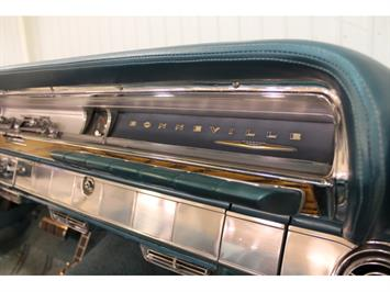 1962 Pontiac Bonneville Convertible - Photo 42 - Fort Wayne, IN 46804