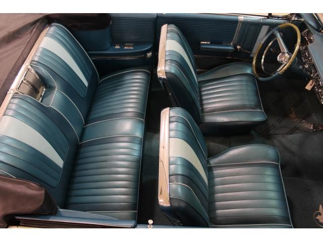 1962 Pontiac Bonneville Convertible - Photo 54 - Fort Wayne, IN 46804
