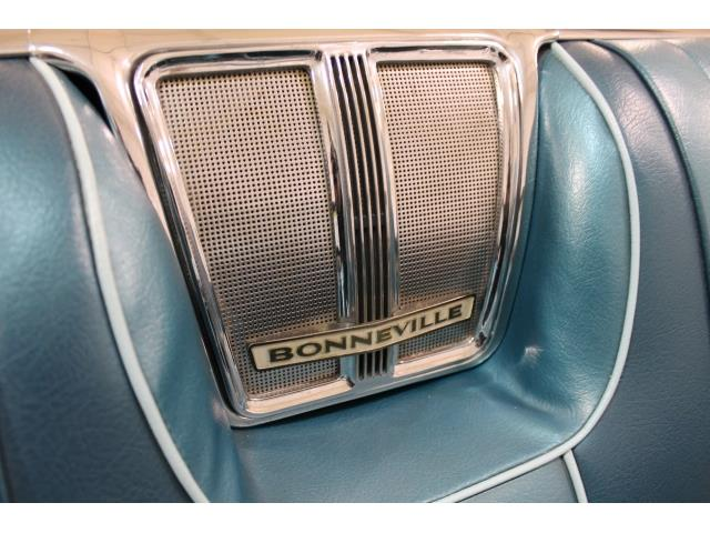 1962 Pontiac Bonneville Convertible - Photo 46 - Fort Wayne, IN 46804