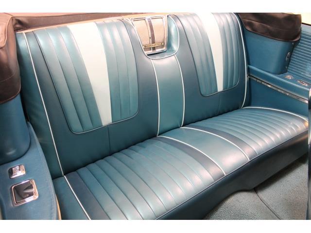 1962 Pontiac Bonneville Convertible - Photo 45 - Fort Wayne, IN 46804