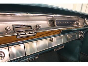 1962 Pontiac Bonneville Convertible - Photo 32 - Fort Wayne, IN 46804