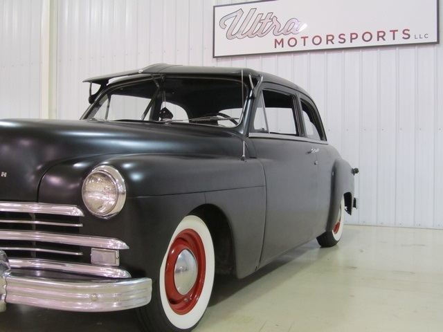 1949 plymouth special deluxe for sale in fort wayne in for 1949 plymouth 4 door