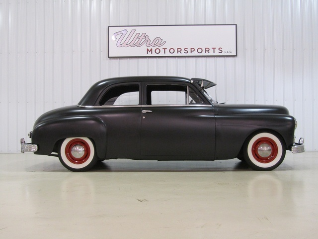 Ultra motorsports llc photos for 1949 plymouth special for 1949 plymouth 2 door sedan
