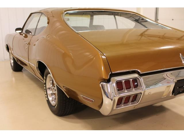 1972 Olds Cutlass S - Photo 16 - Fort Wayne, IN 46804