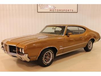 1972 Olds Cutlass S - Photo 14 - Fort Wayne, IN 46804