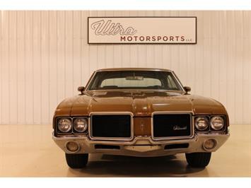 1972 Olds Cutlass S - Photo 4 - Fort Wayne, IN 46804