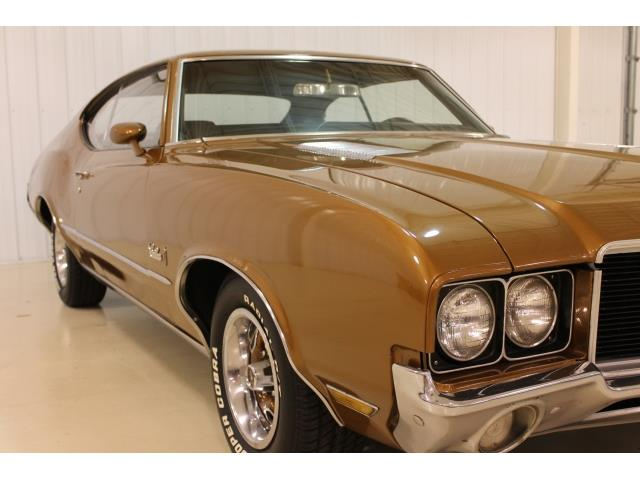 1972 Olds Cutlass S - Photo 5 - Fort Wayne, IN 46804