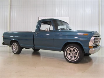 1971 Ford F-100 Truck