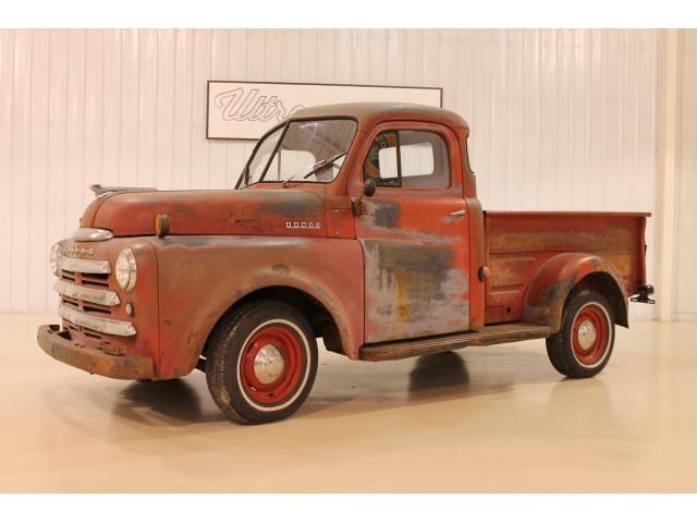 1949 dodge pickup for sale in fort wayne in stock um1342 for 1949 dodge 5 window pickup truck