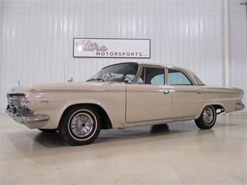 1963 Dodge Custom 880 Sedan