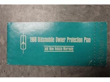 1968 Oldsmobile 442 Hurst/Olds - Photo 39 - Fort Wayne, IN 46804