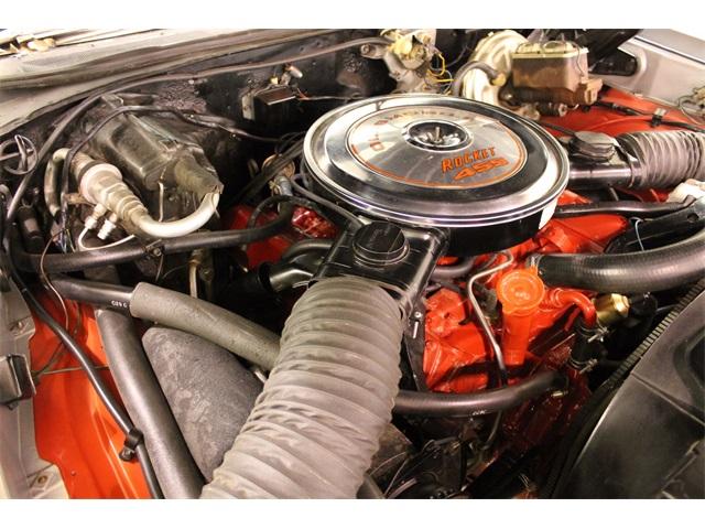 1968 Oldsmobile 442 Hurst/Olds - Photo 16 - Fort Wayne, IN 46804