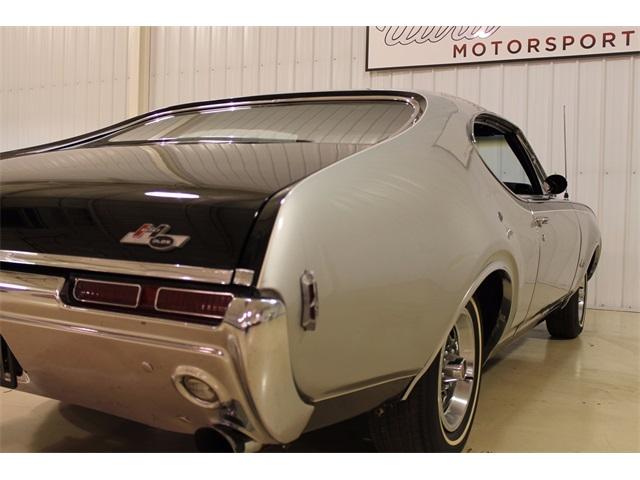 1968 Oldsmobile 442 Hurst/Olds - Photo 11 - Fort Wayne, IN 46804