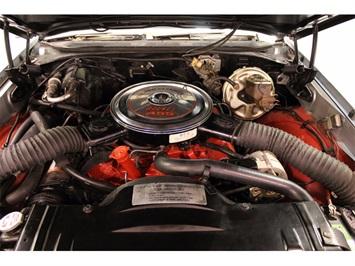1968 Oldsmobile 442 Hurst/Olds - Photo 15 - Fort Wayne, IN 46804