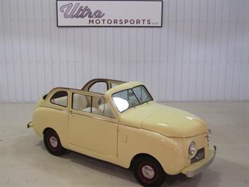 1947 Crosley Convertible Convertible