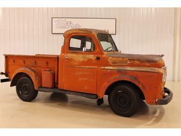 1950 Dodge Pickup Truck