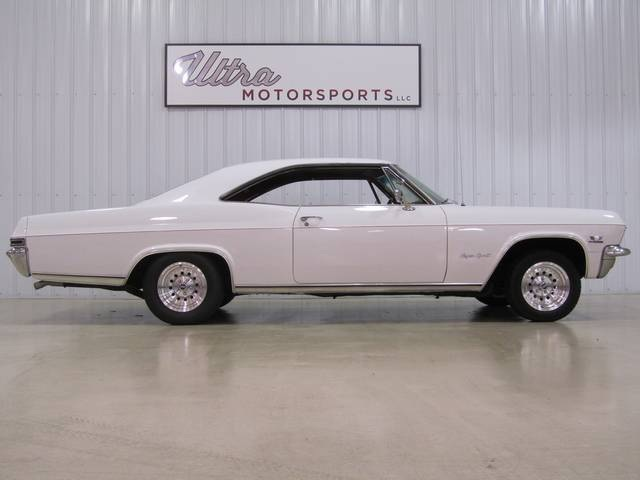 1965 Chevrolet Impala SS for sale in Fort Wayne IN  Stock  UM1101