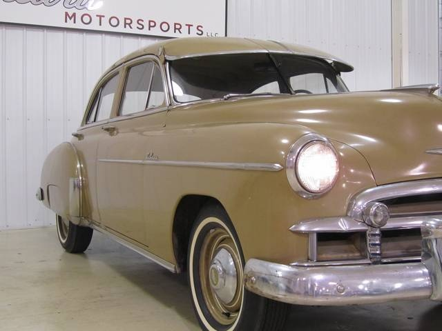 1950 chevrolet styleline deluxe for sale in fort wayne in for 1950 chevy styleline deluxe 4 door sedan