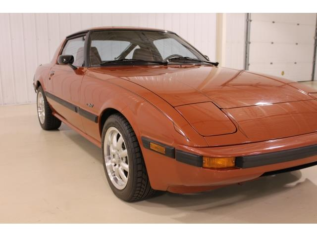 1981 Mazda RX-7 GS - Photo 4 - Fort Wayne, IN 46804