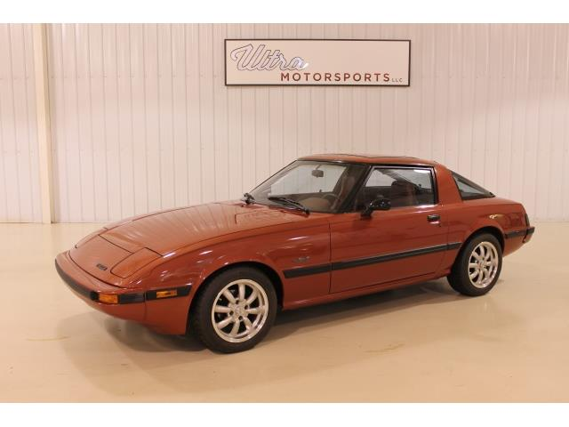 1981 Mazda RX-7 GS - Photo 2 - Fort Wayne, IN 46804