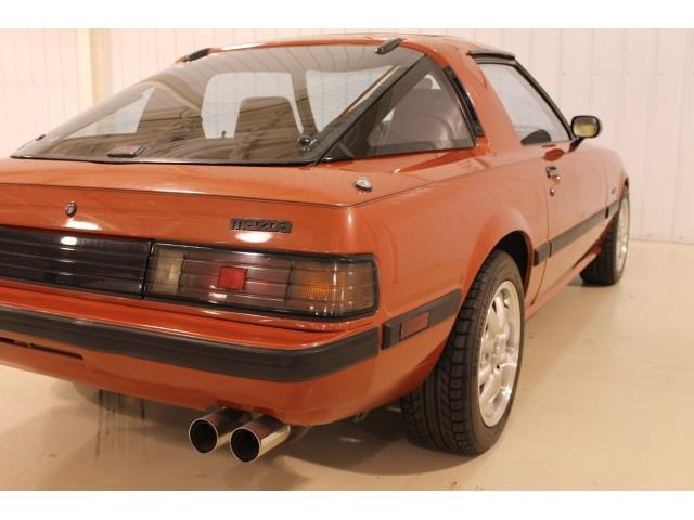 1981 Mazda RX-7 GS - Photo 21 - Fort Wayne, IN 46804