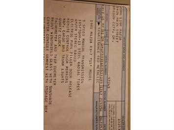1981 Mazda RX-7 GS - Photo 55 - Fort Wayne, IN 46804