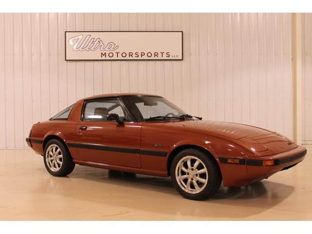 1981 Mazda RX-7 GS - Photo 1 - Fort Wayne, IN 46804