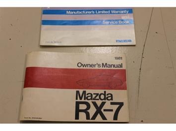 1981 Mazda RX-7 GS - Photo 53 - Fort Wayne, IN 46804