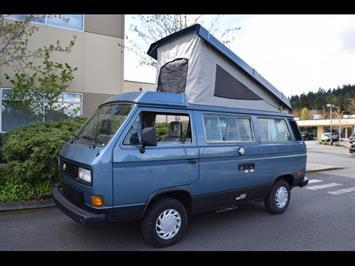 1989 Volkswagen Bus/Vanagon Westfalia Camper - WE FINANCE VW CAMPERS Van