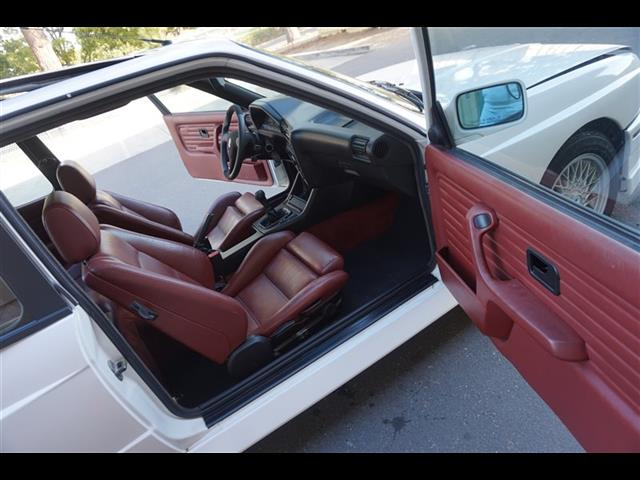 1988 BMW M3 - Photo 14 - Fremont, CA 94536
