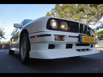 1988 BMW M3 - Photo 31 - Fremont, CA 94536