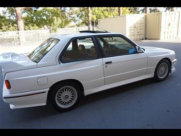 1988 BMW M3 - Photo 26 - Fremont, CA 94536