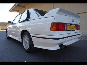 1988 BMW M3 - Photo 8 - Fremont, CA 94536