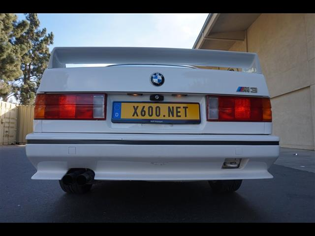 1988 BMW M3 - Photo 23 - Fremont, CA 94536