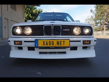 1988 BMW M3 - Photo 21 - Fremont, CA 94536